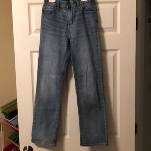 Old Navy Adjustable Waist Jeans (Bundle 2)